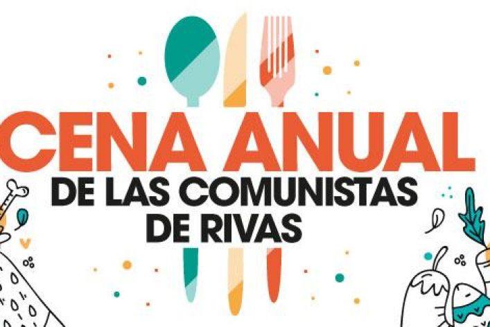 Cena PCE Rivas