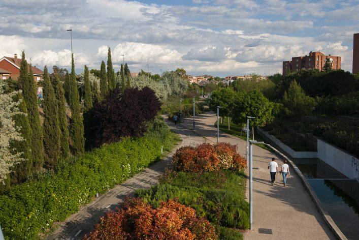 Parque Lineal 2