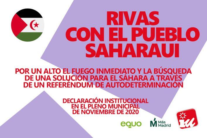 Rivas Sahara